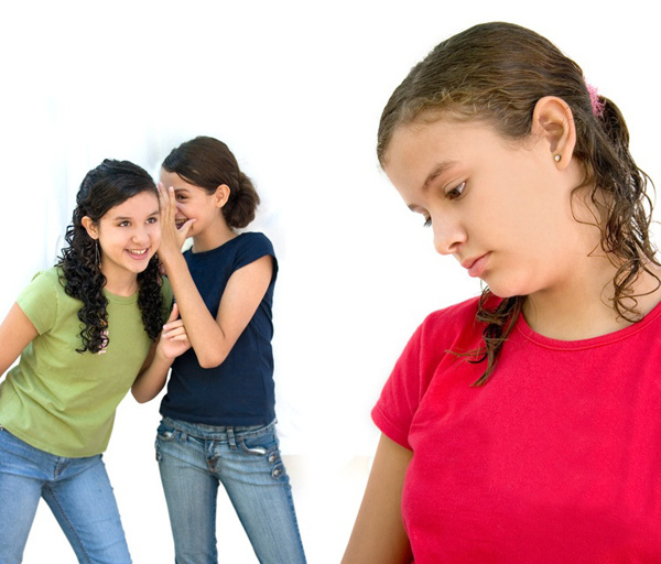 a study on the feeling of empathy for embarrassed or humiliated victims of bulling A pilot study of bullying behaviors among middle school victim may live in chronic fear of being humiliated or embarrassed (bauman, 2011 dooley et ttofi & farrington, 2011), as many victims of traditional bullying also experience cyberbullying for example, in an australian study.