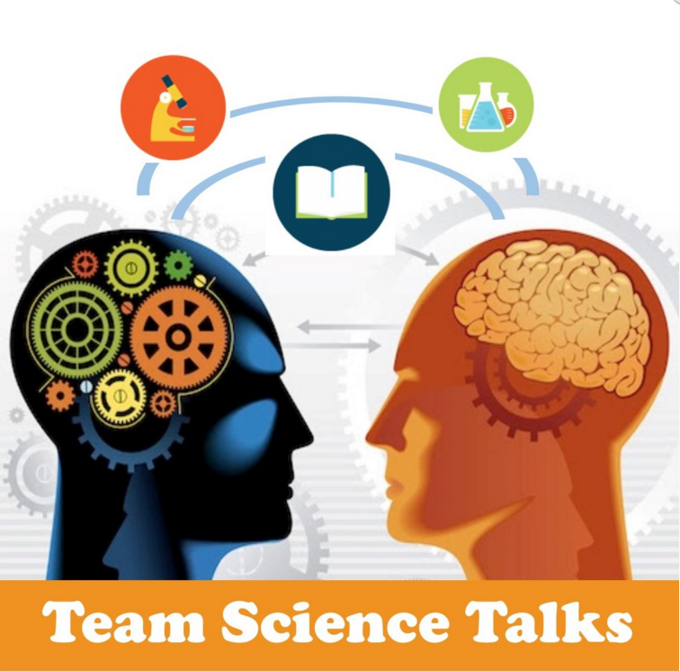 TeamScienceTalks