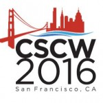 CSCW-2016