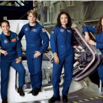 NASA Crews