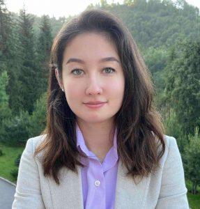 Aida Baimenova